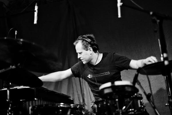Martin Brandlmayr